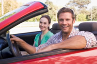 Las Vegas Classic Car insurance
