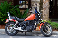 Las Vegas Motorcycle insurance